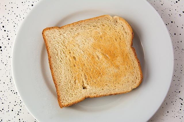 """Anleitung für Storytelling am Beispiel """"Das Toastbrot"""""""