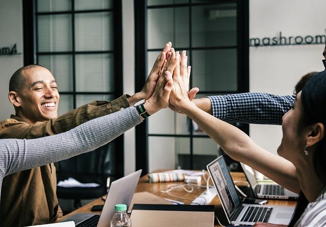 Neue Motivation für Ihre Mitarbeiter – so klappt's!