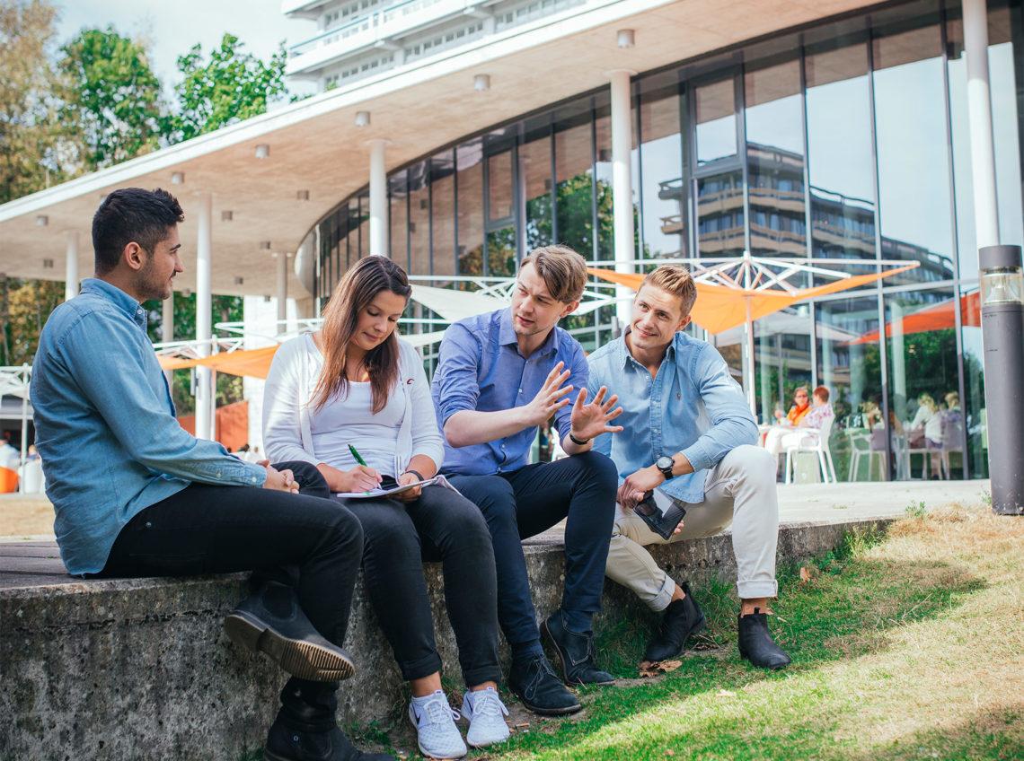 Leitidee: StartUp-Ideen vom 15.-17.11.19 in Bochum mit dem Business-Model-Prototyping prüfen