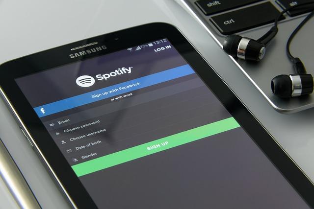 """Daily Drive: Spotify und der """"individualisierte Radiosender"""""""