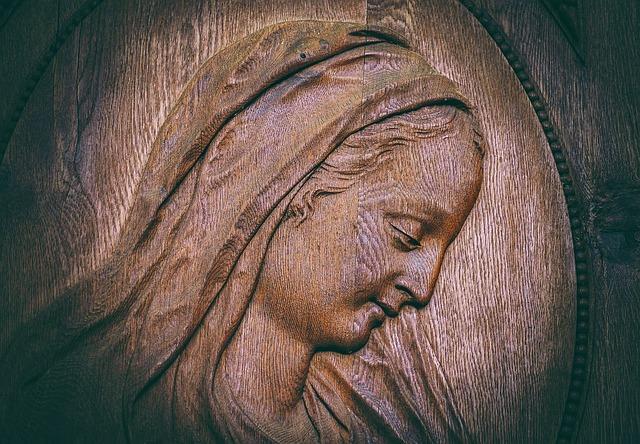 Weihnachtsgeschichte: Maria war doch erst 14…