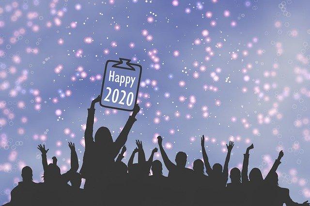Eva Ihnenfeldt: Ein neues Jahr hat begonnen. Was ich ändern will – und was nicht
