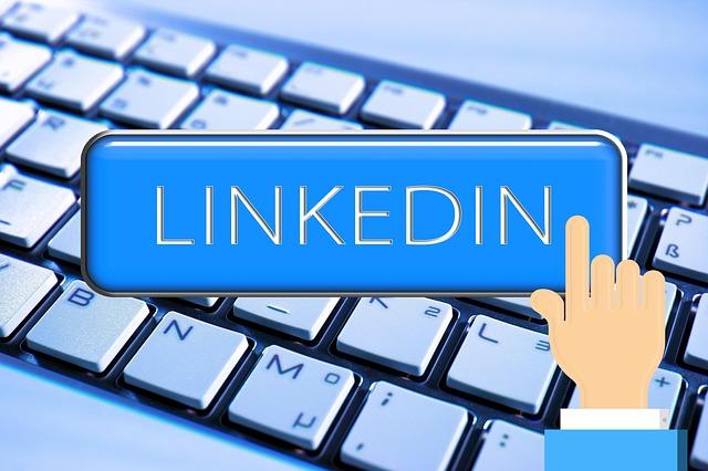"""Social Media """"Einfach tun"""": 16. LinkedIn – das Facebook für Beruf und Business?"""