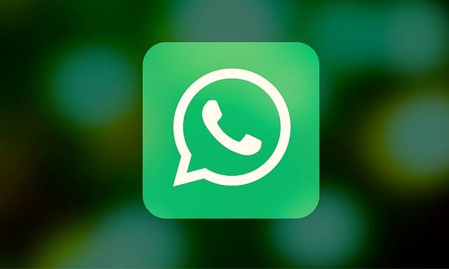 WhatsApp Business App für den Kundenservice – Jetzt auch mit Produkt-Katalog