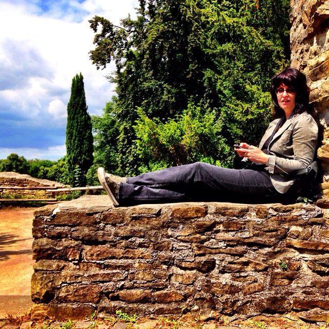 Eva Ihnenfeldt: Wie der Corona-Zwangsurlaub mich ganz persönlich verändert