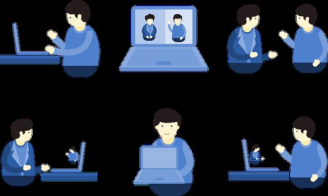 Warum ich Videokonferenzen als Unterrichtsmedium so schätze