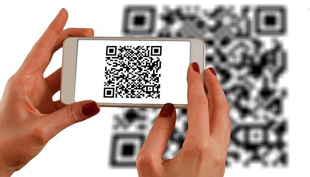 Über QR-Code zahlen mit der PayPal-App: Chance für Händler ohne Kartenterminal