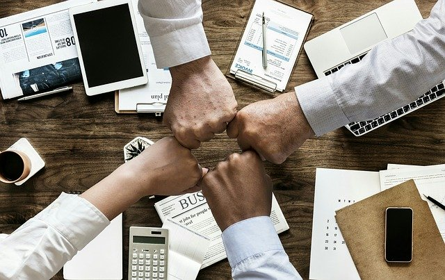 Wie Gründer Büros im digitalen Zeitalter richtig einrichten