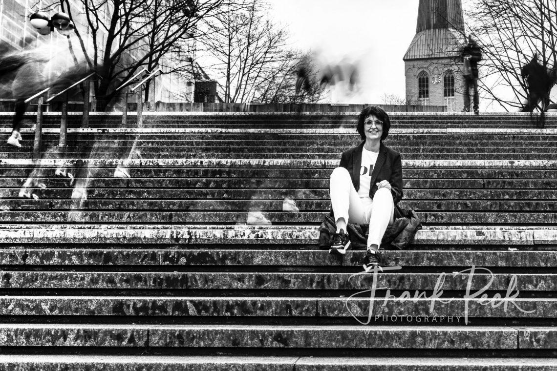 Stellungnahme von Eva Ihnenfeldt: Was mir Multikulti bedeutet