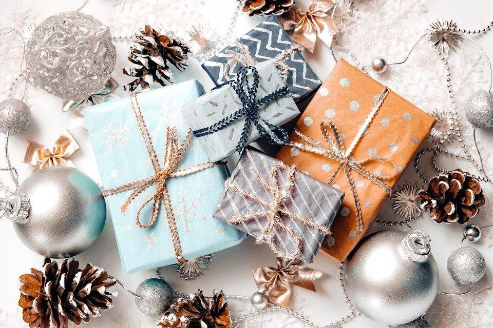 Vorplanen! TOP 10 Weihnachtsgeschenkideen für Ihre Mitarbeiter