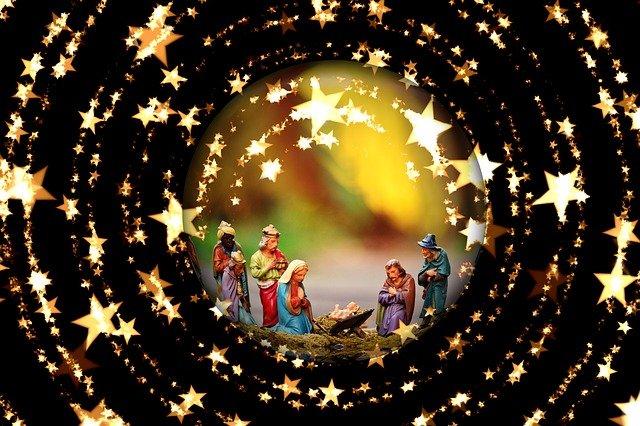 Weihnachtsmärchen 2020: Die große Transformation