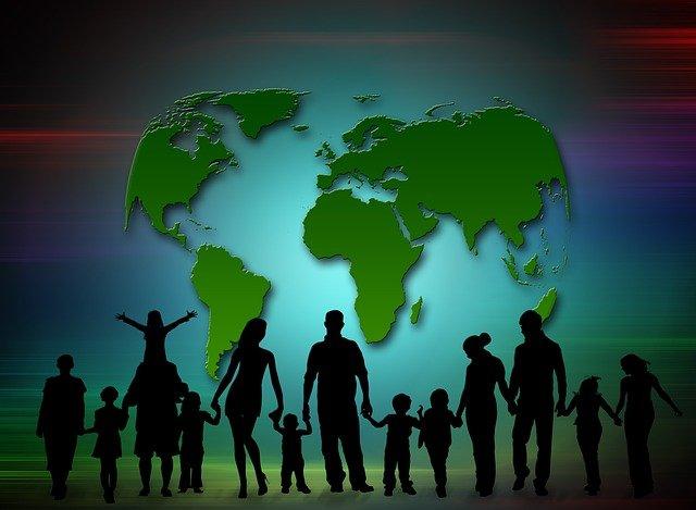 Was ist besser? Familie, Staat, oder Sozialdarwinismus?
