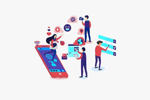 Social Media für Einsteiger: mach es selbst!