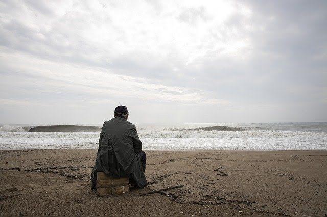 Lebensmüde… Ist Einsamkeit schlimmer als Armut?