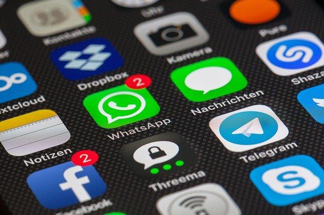 Bald neue Funktion bei WhatsApp: Logout, um zeitweise Ruhe zu haben