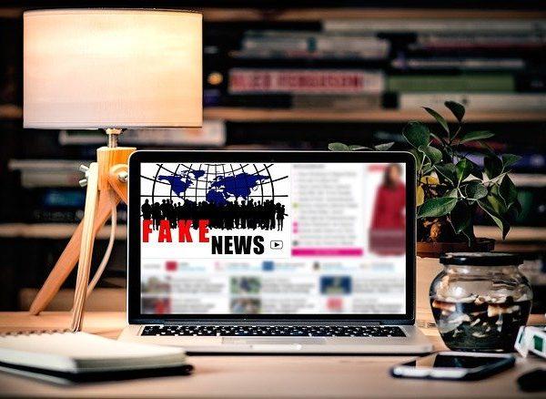Unsere Digitale Nachrichten-Kompetenz? Teste Dich selbst