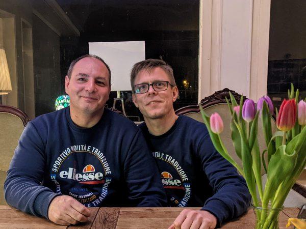 "Video: 2 Gastronomen aus Dortmund ""Corona kann auch positiv klingen"""