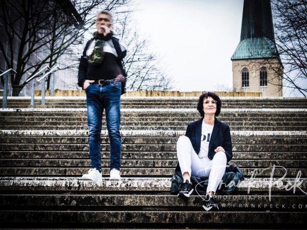 Eva Ihnenfeldt: Jemand der zuhört