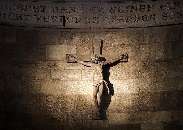 Melancholie, Depression und der Jesus am Kreuz