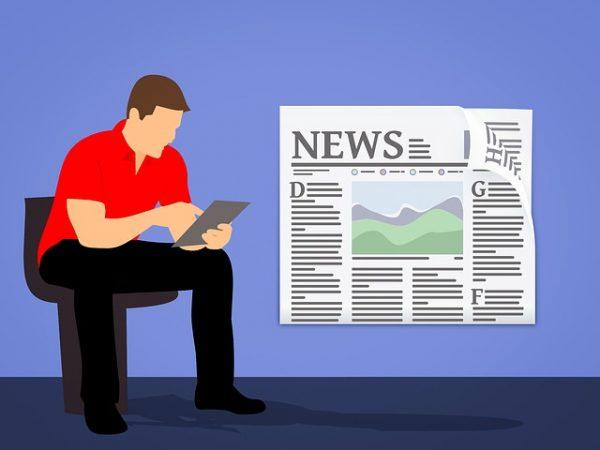 Facebook News – Qualitätsjournalismus ab Mai 2021
