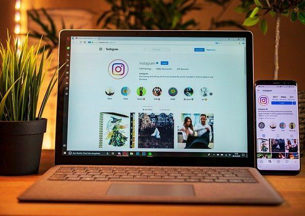 Endlich! Instagram-Content vom Desktop aus posten. Facebook ist bereits in der Testphase