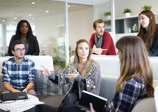 Relevanz der Mitarbeiterzufriedenheit – wie halte ich sie aufrecht?