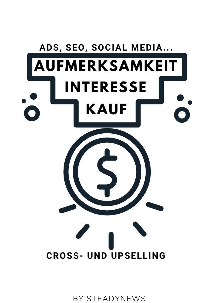 Internet Business aufbauen - Online Marketing Sales Funnel