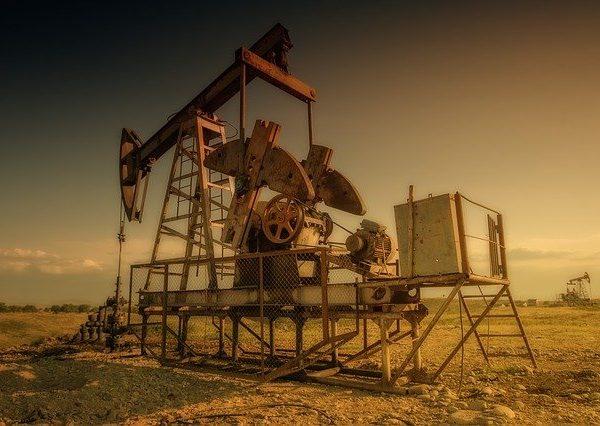 Die Entwicklung des Ölpreises