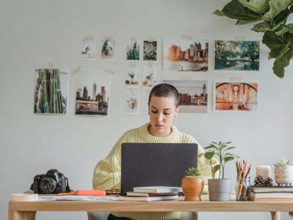 Home-Office: Die besten Tipps zum erfolgreichen Arbeiten von Zuhause