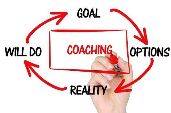 """Coaching-Plan: Raus aus der """"Komfortzone"""""""