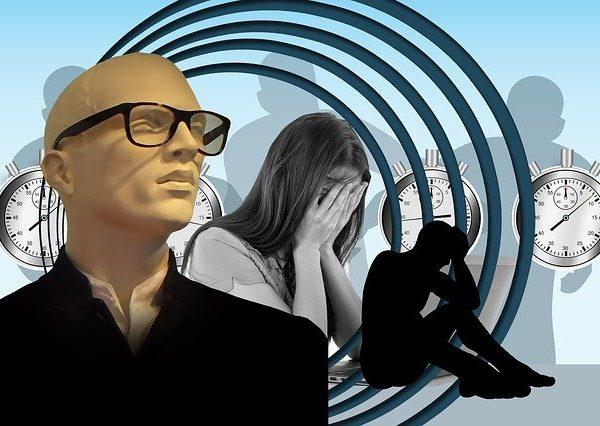Studie: Mehr als die Hälfte der jungen Führungskräfte leiden an Burnout