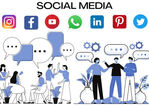 Gründer und kleine Unternehmen: Social Media oder Online-Werbung?